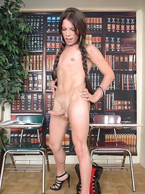 Tranny Sex Education Class