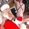 Tgirl Fucking Christmas Time