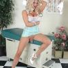 Seductive Tgirl Nurse